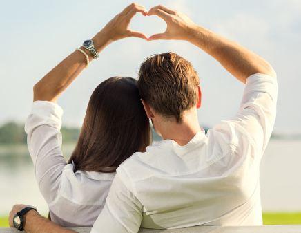 تقسیم بندی روابط زوجین